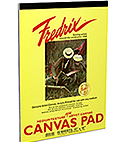 Canvas Pads